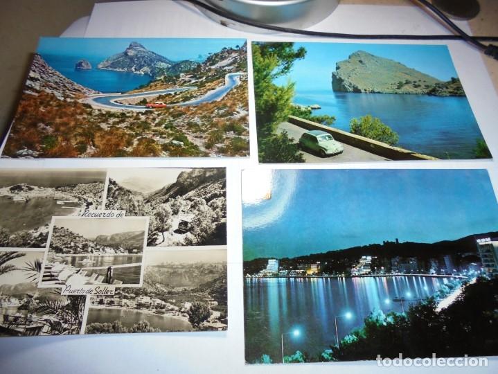 Postales: magnificas 280 postales antiguas diferentes partes de españa - Foto 4 - 174208812