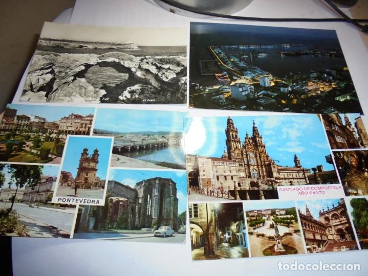 Postales: magnificas 280 postales antiguas diferentes partes de españa - Foto 5 - 174208812