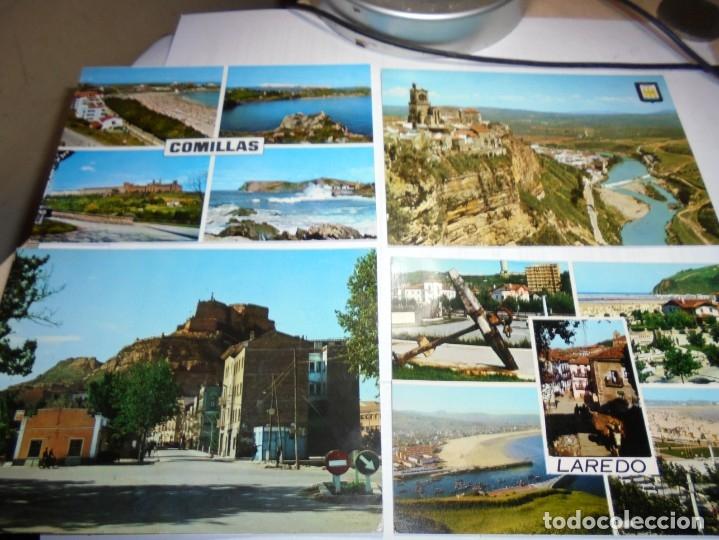 Postales: magnificas 280 postales antiguas diferentes partes de españa - Foto 6 - 174208812
