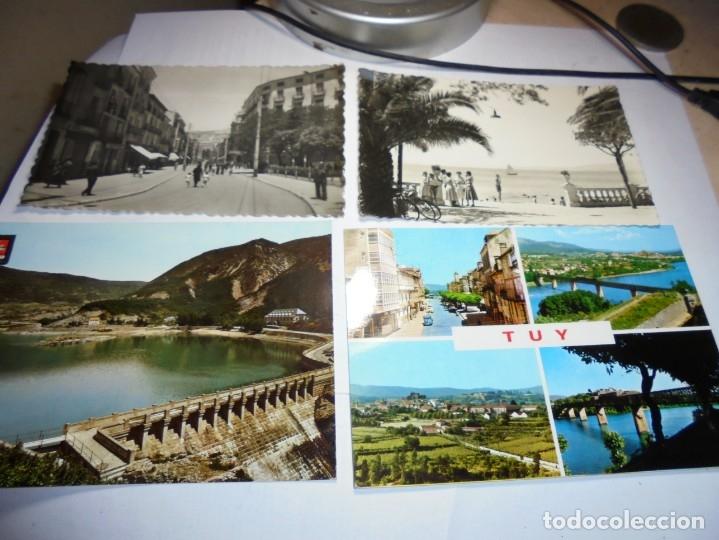 Postales: magnificas 280 postales antiguas diferentes partes de españa - Foto 7 - 174208812
