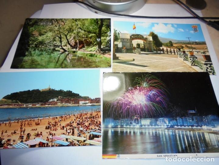Postales: magnificas 280 postales antiguas diferentes partes de españa - Foto 8 - 174208812