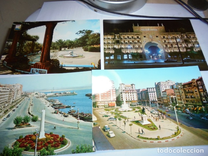 Postales: magnificas 280 postales antiguas diferentes partes de españa - Foto 9 - 174208812