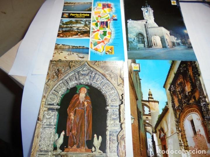 Postales: magnificas 280 postales antiguas diferentes partes de españa - Foto 10 - 174208812
