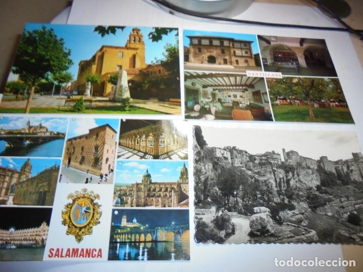 Postales: magnificas 280 postales antiguas diferentes partes de españa - Foto 11 - 174208812