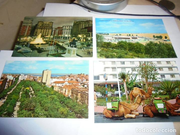 Postales: magnificas 280 postales antiguas diferentes partes de españa - Foto 12 - 174208812