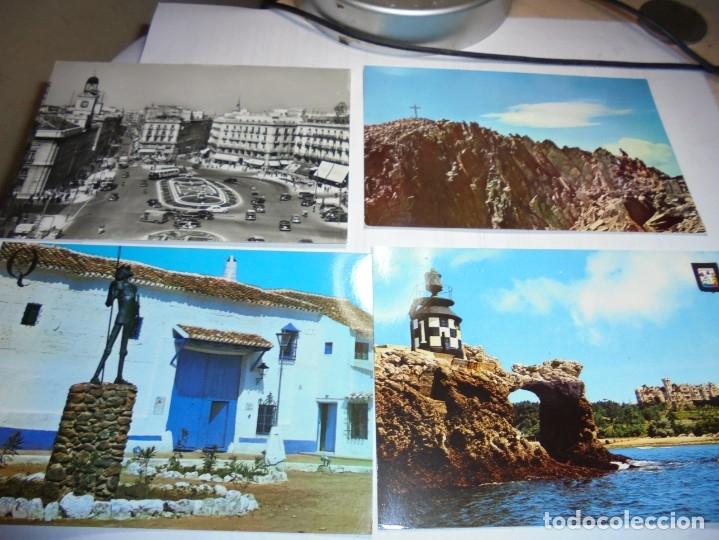 Postales: magnificas 280 postales antiguas diferentes partes de españa - Foto 13 - 174208812