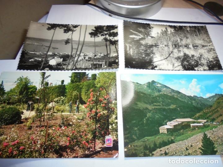 Postales: magnificas 280 postales antiguas diferentes partes de españa - Foto 14 - 174208812