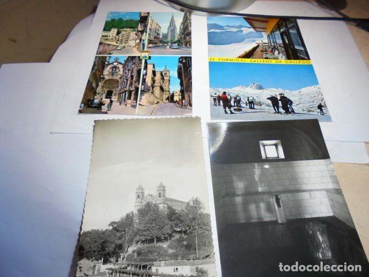 Postales: magnificas 280 postales antiguas diferentes partes de españa - Foto 15 - 174208812