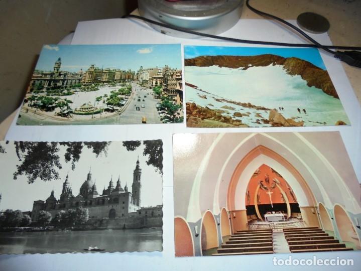 Postales: magnificas 280 postales antiguas diferentes partes de españa - Foto 16 - 174208812