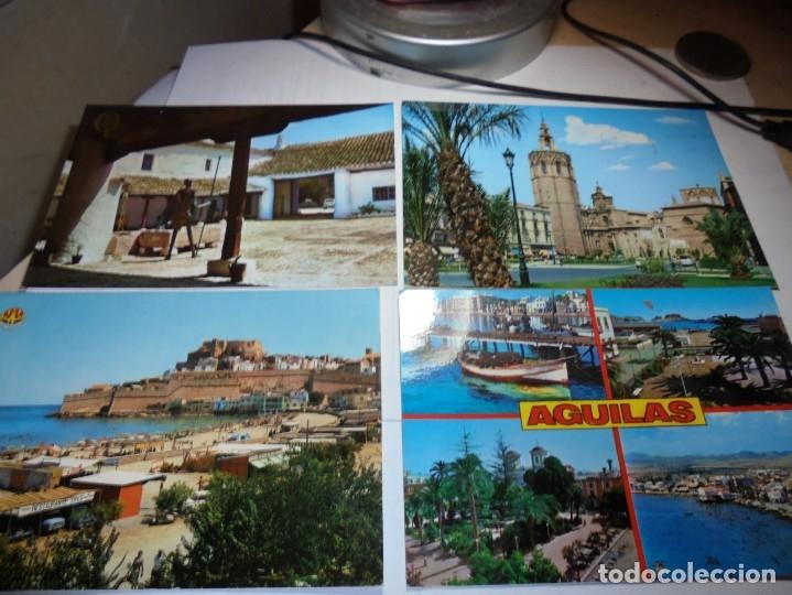 Postales: magnificas 280 postales antiguas diferentes partes de españa - Foto 17 - 174208812
