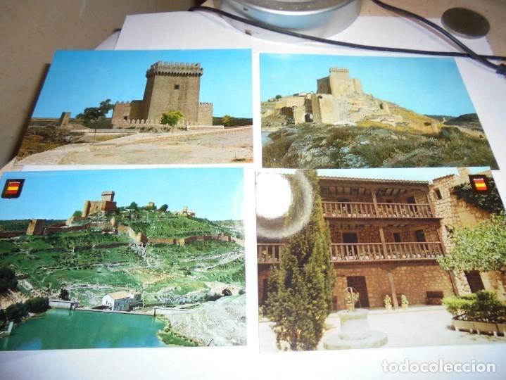 Postales: magnificas 280 postales antiguas diferentes partes de españa - Foto 19 - 174208812