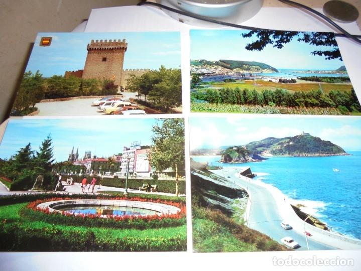 Postales: magnificas 280 postales antiguas diferentes partes de españa - Foto 20 - 174208812