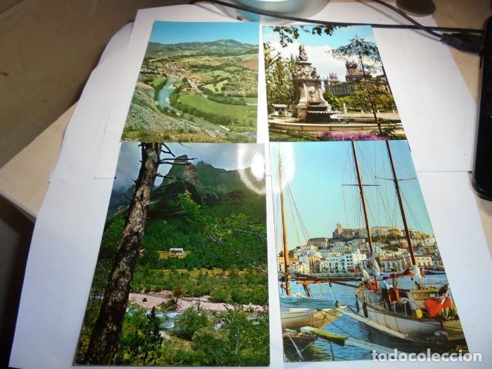 Postales: magnificas 280 postales antiguas diferentes partes de españa - Foto 22 - 174208812