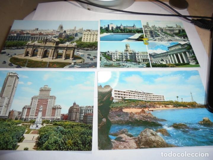 Postales: magnificas 280 postales antiguas diferentes partes de españa - Foto 23 - 174208812