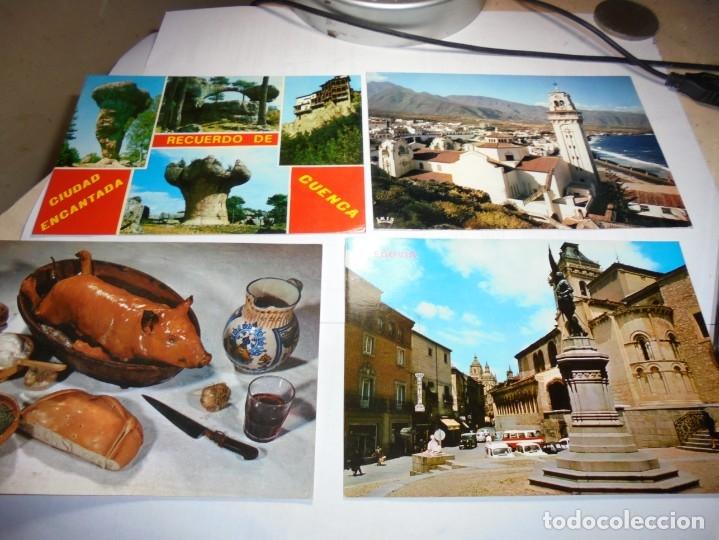 Postales: magnificas 280 postales antiguas diferentes partes de españa - Foto 24 - 174208812