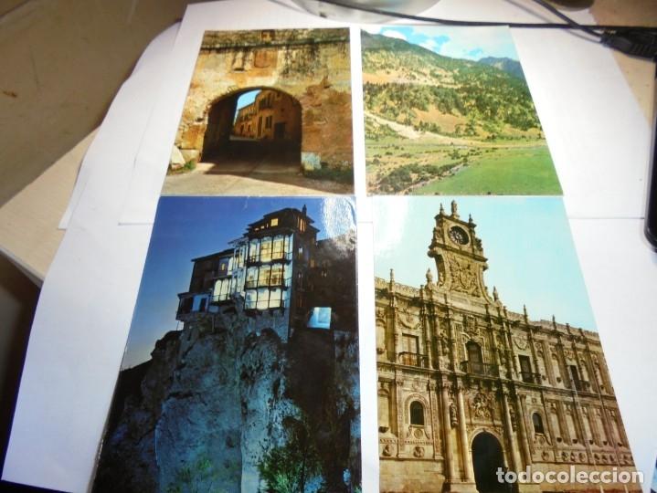 Postales: magnificas 280 postales antiguas diferentes partes de españa - Foto 25 - 174208812