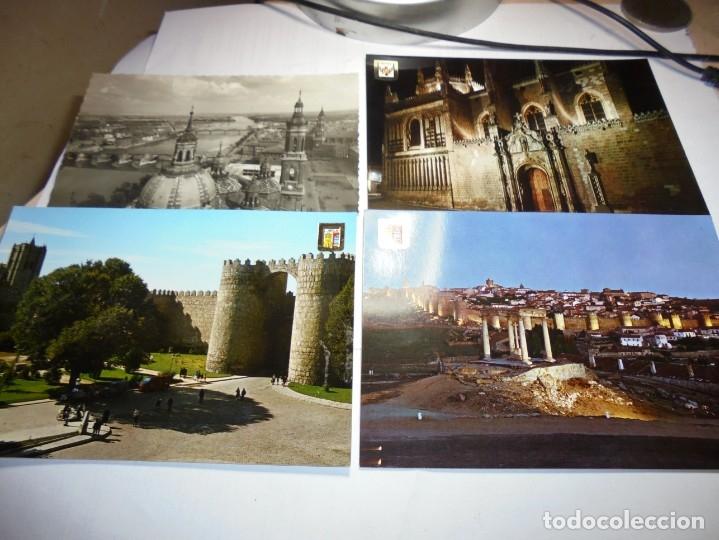 Postales: magnificas 280 postales antiguas diferentes partes de españa - Foto 26 - 174208812