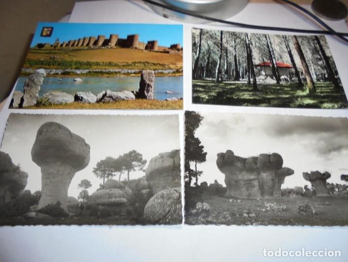 Postales: magnificas 280 postales antiguas diferentes partes de españa - Foto 27 - 174208812