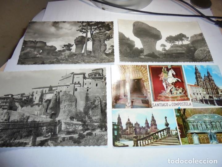 Postales: magnificas 280 postales antiguas diferentes partes de españa - Foto 28 - 174208812