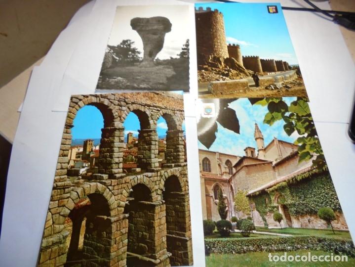 Postales: magnificas 280 postales antiguas diferentes partes de españa - Foto 31 - 174208812