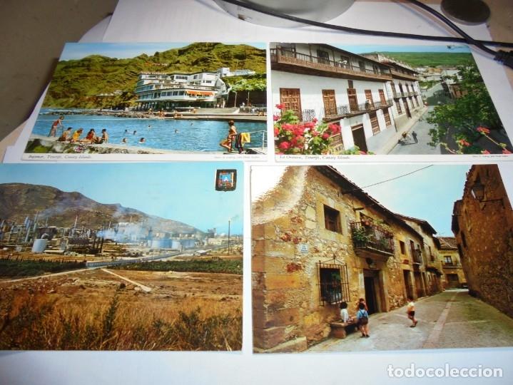 Postales: magnificas 280 postales antiguas diferentes partes de españa - Foto 32 - 174208812