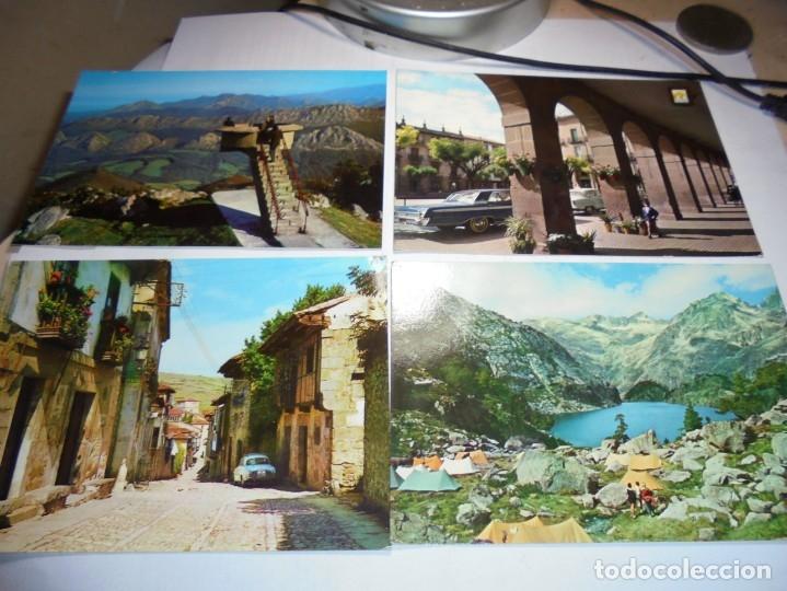 Postales: magnificas 280 postales antiguas diferentes partes de españa - Foto 33 - 174208812