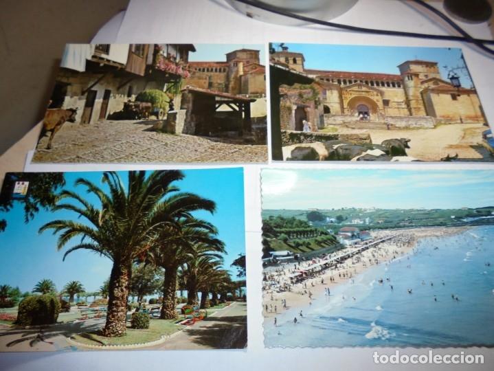 Postales: magnificas 280 postales antiguas diferentes partes de españa - Foto 34 - 174208812