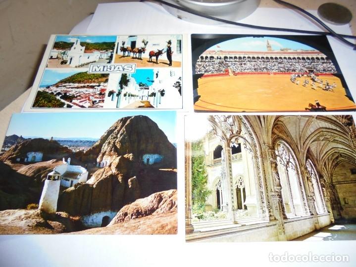 Postales: magnificas 280 postales antiguas diferentes partes de españa - Foto 37 - 174208812