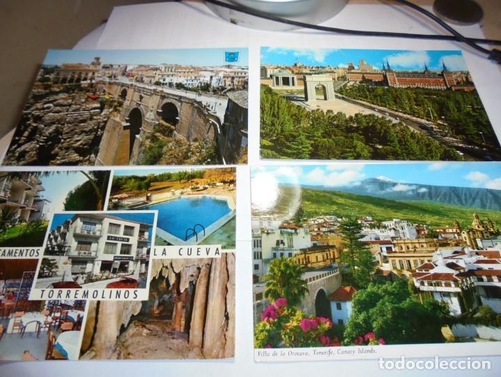 Postales: magnificas 280 postales antiguas diferentes partes de españa - Foto 38 - 174208812