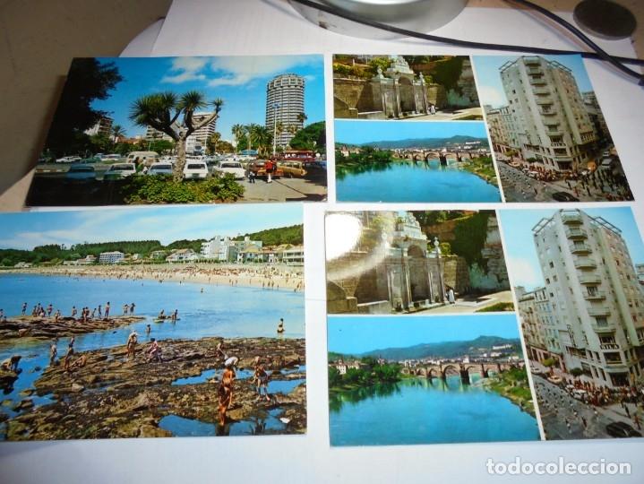 Postales: magnificas 280 postales antiguas diferentes partes de españa - Foto 39 - 174208812