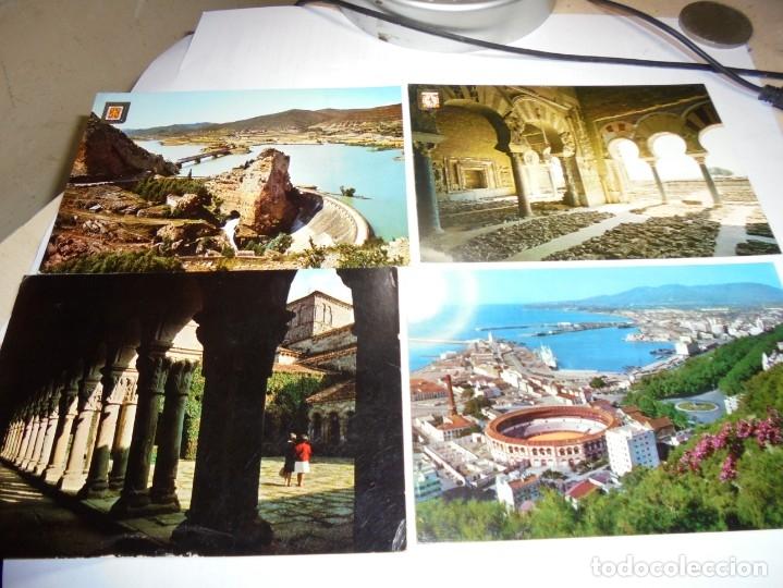 Postales: magnificas 280 postales antiguas diferentes partes de españa - Foto 40 - 174208812