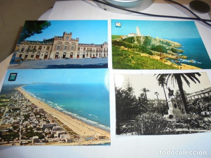 Postales: magnificas 280 postales antiguas diferentes partes de españa - Foto 42 - 174208812
