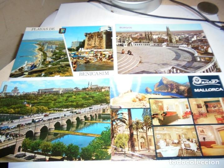 Postales: magnificas 280 postales antiguas diferentes partes de españa - Foto 43 - 174208812
