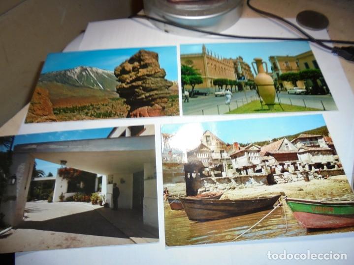 Postales: magnificas 280 postales antiguas diferentes partes de españa - Foto 44 - 174208812