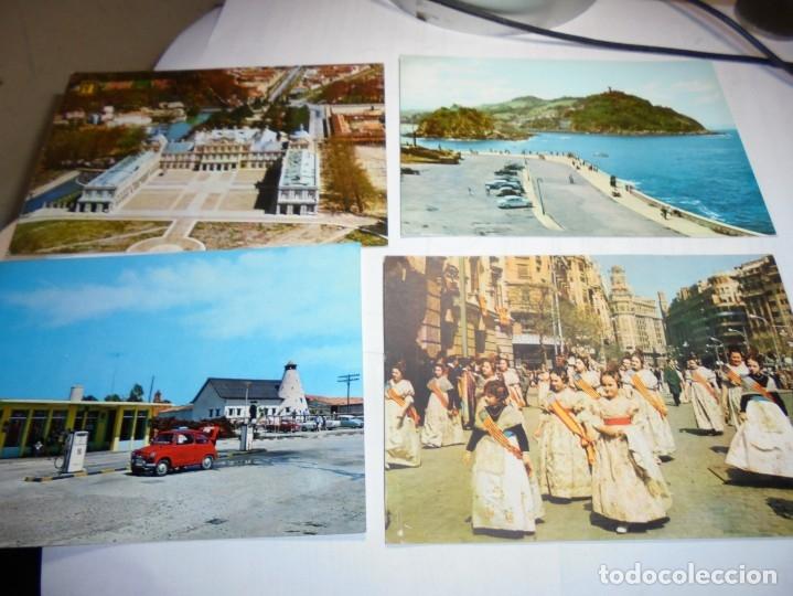 Postales: magnificas 280 postales antiguas diferentes partes de españa - Foto 45 - 174208812