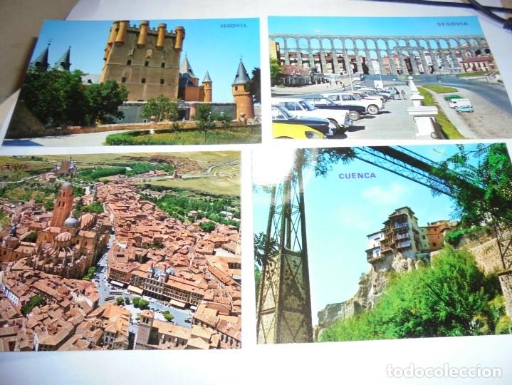 Postales: magnificas 280 postales antiguas diferentes partes de españa - Foto 46 - 174208812