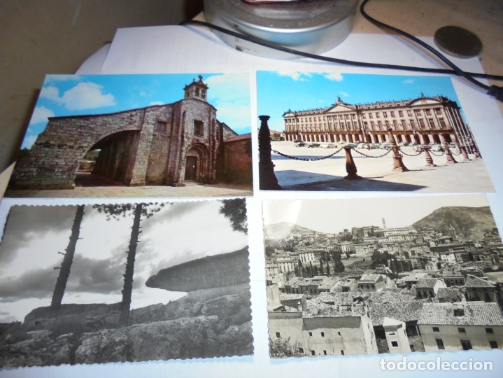 Postales: magnificas 280 postales antiguas diferentes partes de españa - Foto 51 - 174208812
