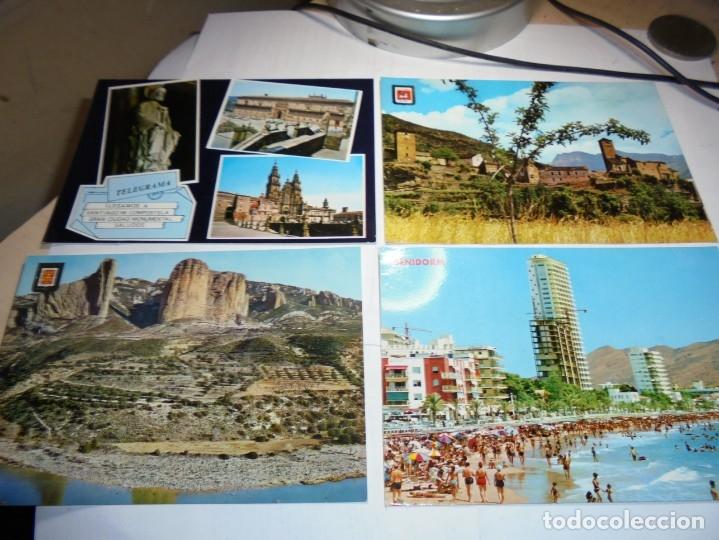 Postales: magnificas 280 postales antiguas diferentes partes de españa - Foto 52 - 174208812