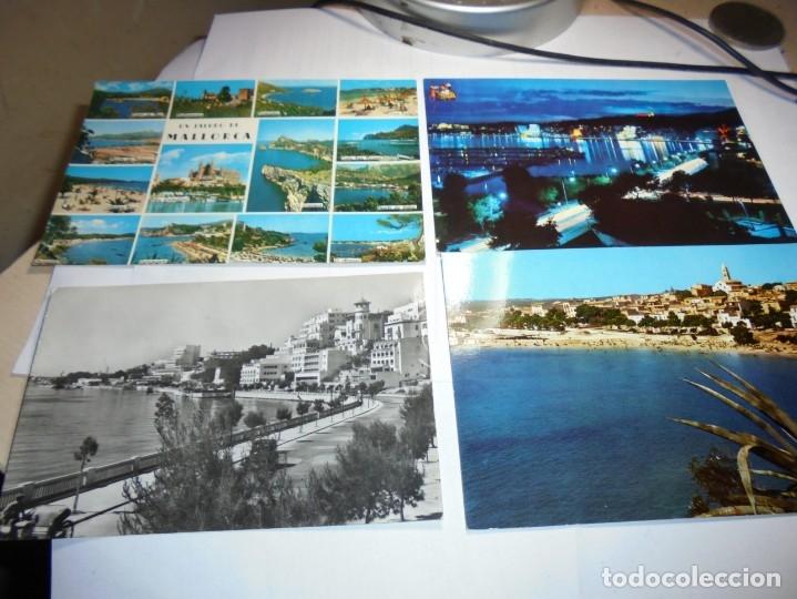 Postales: magnificas 280 postales antiguas diferentes partes de españa - Foto 53 - 174208812
