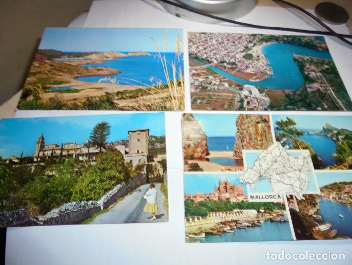 Postales: magnificas 280 postales antiguas diferentes partes de españa - Foto 55 - 174208812