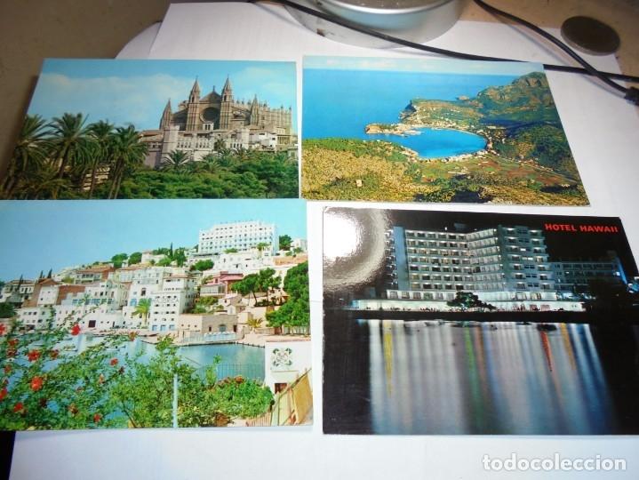 Postales: magnificas 280 postales antiguas diferentes partes de españa - Foto 56 - 174208812