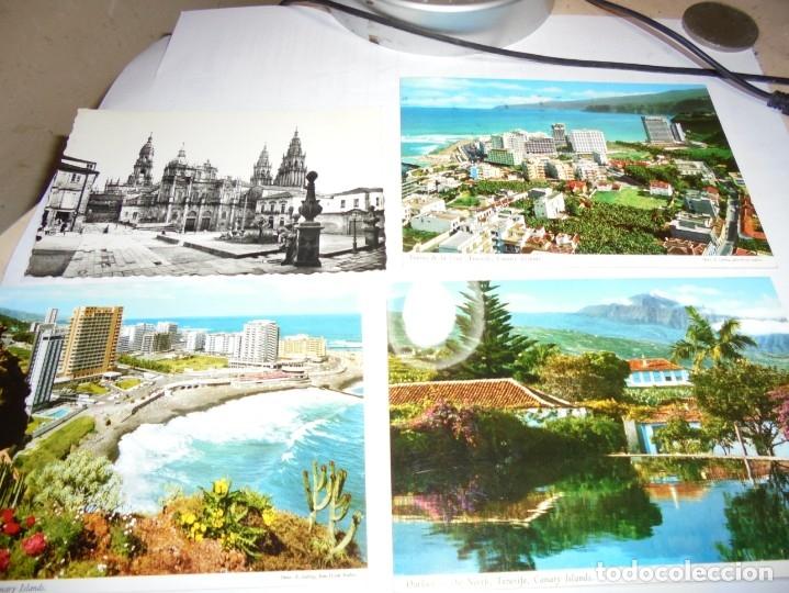 Postales: magnificas 280 postales antiguas diferentes partes de españa - Foto 57 - 174208812