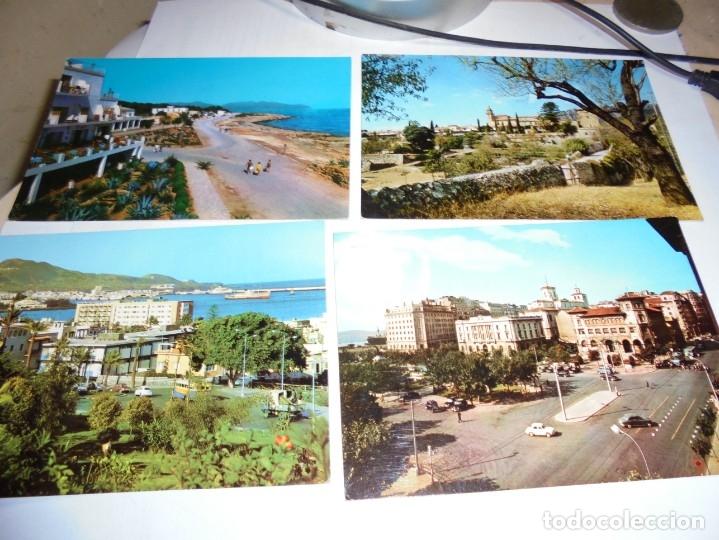 Postales: magnificas 280 postales antiguas diferentes partes de españa - Foto 63 - 174208812