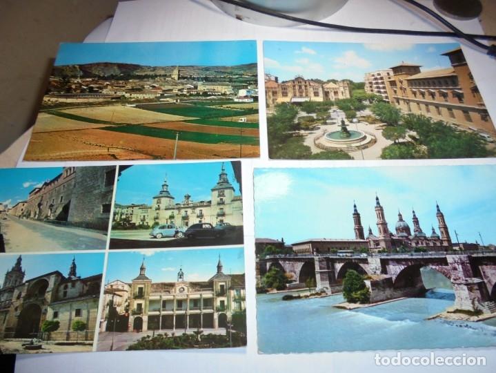 Postales: magnificas 280 postales antiguas diferentes partes de españa - Foto 65 - 174208812