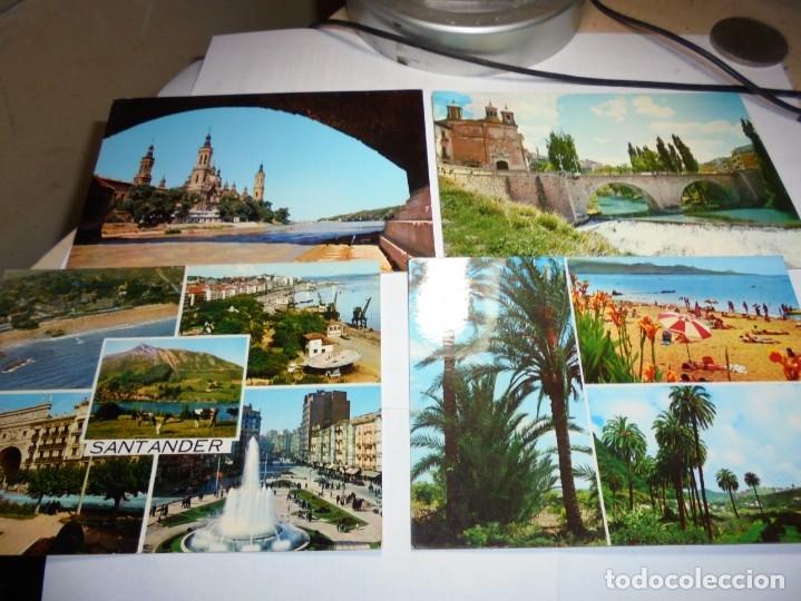 Postales: magnificas 280 postales antiguas diferentes partes de españa - Foto 66 - 174208812
