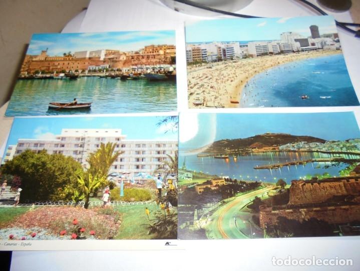 Postales: magnificas 280 postales antiguas diferentes partes de españa - Foto 67 - 174208812