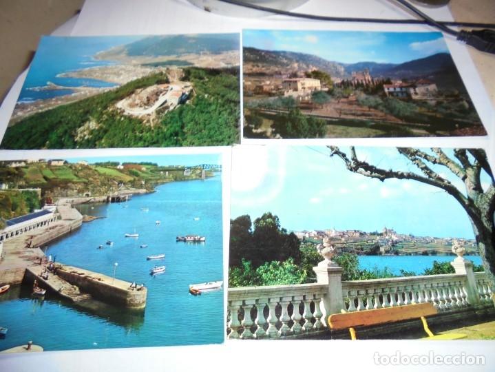 Postales: magnificas 280 postales antiguas diferentes partes de españa - Foto 70 - 174208812