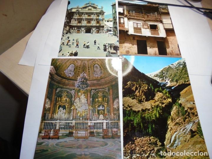 Postales: magnificas 280 postales antiguas diferentes partes de españa - Foto 71 - 174208812
