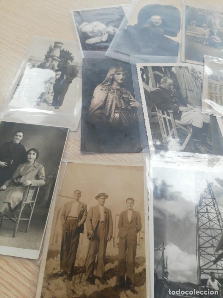 Postales: Postales personas sin clasificar - Foto 2 - 174445484