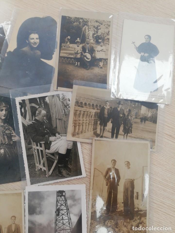 Postales: Postales personas sin clasificar - Foto 3 - 174445484